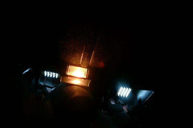 kofferraum led beleuchtung selber bauen how to do elektrik alfa. Black Bedroom Furniture Sets. Home Design Ideas